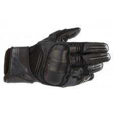 Alpinestars Booster V2 Glove Black Black