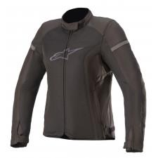 Alpinestars Stella T-kira V2 Air Jacket Black Tar Gray
