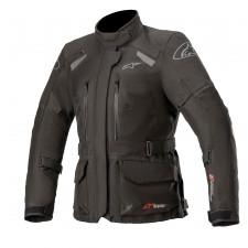 Alpinestars Stella Andes V3 Drystar Jacket Black Dark Gray