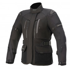 Alpinestars Stella Ketchum Gore-tex Jacket Black