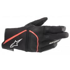 Alpinestars Syncro V2 Drystar Gloves Black Red Fluo
