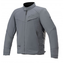 Alpinestars T-burstun Drystar Jacket Storm Gray