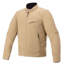 Alpinestars T-burstun Drystar Jacket Dark Khaki