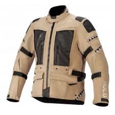 Alpinestars Mowat Drystar Jacket Sand Black