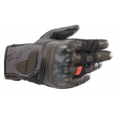 Alpinestars Corozal V2 Drystar Glove Black Brown Dark Gray