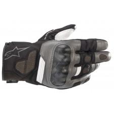 Alpinestars Corozal V2 Drystar Glove Black Dark Gray White