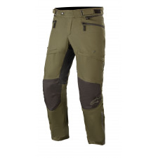 Alpinestars Ast-1 V2 Wp Pants Forest Black
