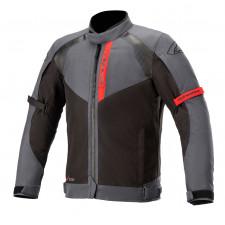 Alpinestars Headlands Drystar Jacket Asphalt Black
