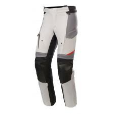 Alpinestars Andes V3 Drystar Pants Ice Gray Dark Gray