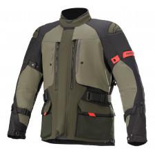 Alpinestars Ketchum Gore-tex Jacket Forest Military Green