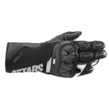 Alpinestars Sp-365 Drystar Gloves Black White