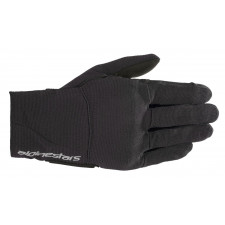 Alpinestars Reef Womens Gloves Black Reflective