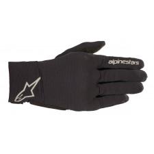 Alpinestars Reef Gloves Black Reflective