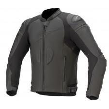 Alpinestars Gp Plus R V3 Leather Jacket Black Black