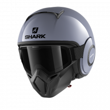 Shark STREET DRAK BLANK S01