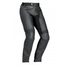 Pantalon IXON Hawk Pant Cuir Noir