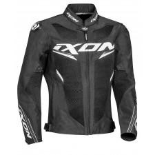 IXON Draco Jacket Noir/Blanc