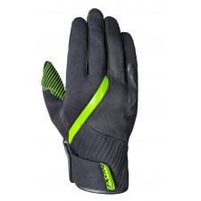 IXON Rs Wheelie Noir/Vert