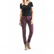 Pantalon IXON Vicky BORDEAUX