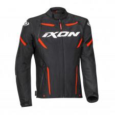 IXON Striker NOIR/BLANC/ROUGE