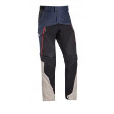Pantalon IXON Eddas Pt GREGE/NAVY/NOIR