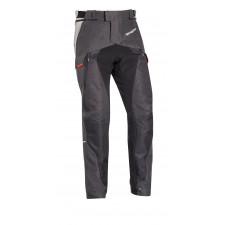 Pantalon IXON Balder Pt NOIR/GRIS/ROUGE