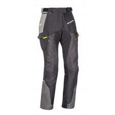 Pantalon IXON Balder Pt NOIR/GRIS/JAUNE VIF