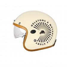 Helstons Sun Helmet Carbon Beige