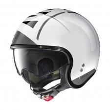 Nolan N21 Avant-Garde Metal White