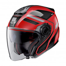 Nolan N40 5 Beltway n-com Corsa Red
