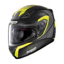 Nolan N60 5 Adept Flat Black/Yellow