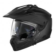 Nolan N70 2 X Special n-Com Black Graphite
