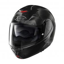 X-lite X1004 Ultra Carbon Dyad n-Com Black M