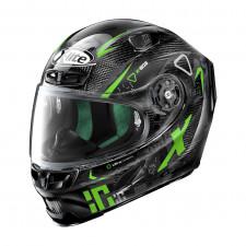 X-lite X803 Carbon Darko Green
