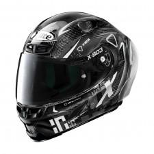X-lite X803 RS Carbon Darko White