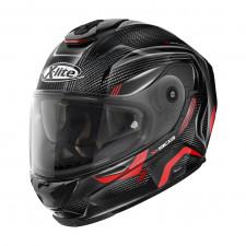 X-lite X903 Carbon Elektra n-com Carbon/Red