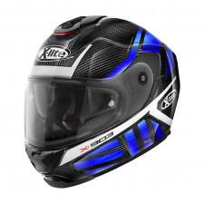 X-lite X903 Carbon Cheyenne n-com Blue/Blue