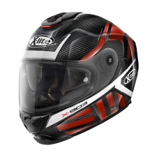 X-lite X903 Carbon Cheyenne n-com Red/Red