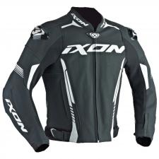 IXON VORTEX Jacket Noir/Blanc