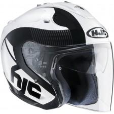 HJC FG-JET ACADIA MC5