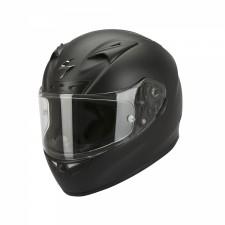 Scorpion EXO-710 AIR Solid Noir mat