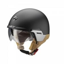 Scorpion EXO-100 PADOVA II Noir Mat