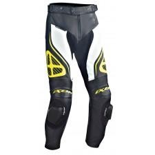 Pantalon IXON Orcus Pant SCHWARZ/WEISS/LEUCHT GELB