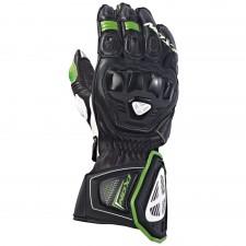 IXON Rs Pro Hp BLACK/GREEN