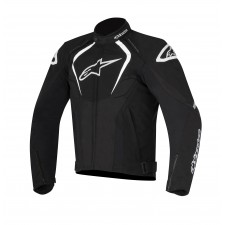 Alpinestars T-jaws Waterproof Noir