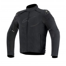 Alpinestars Enforce Drystar Noir