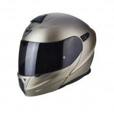 Scorpion EXO 920 Solid Titanium