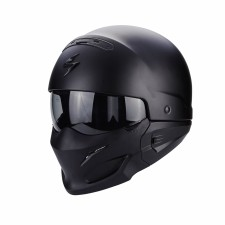 Scorpion EXO COMBAT Noir Mat
