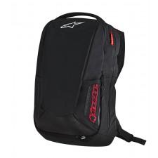 Alpinestars City Hunter Backpack Noir/Rouge