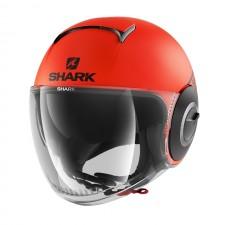 Shark NANO STREET NEON MAT OKK